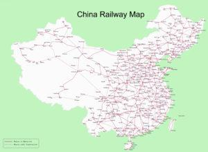 dworzec w chinach