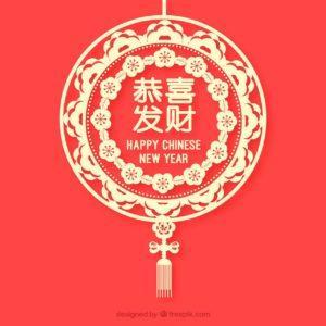 wpływ chińskich świąt na transport