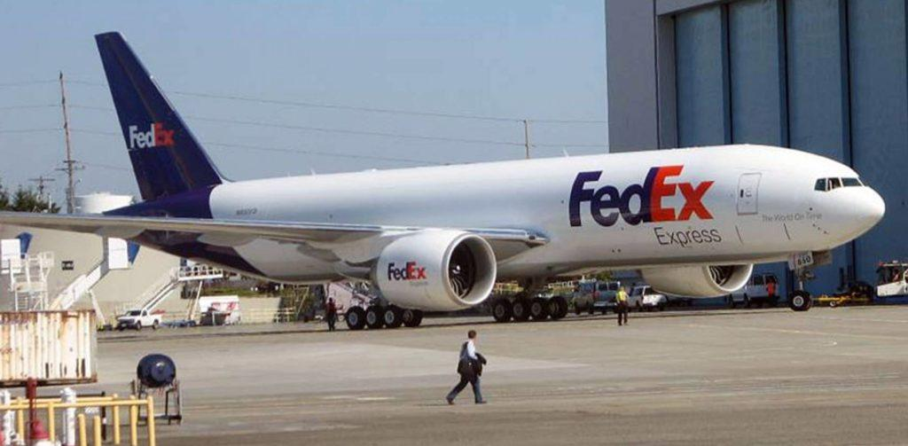 memphis - porty lotnicze cargo w ameryce północnej