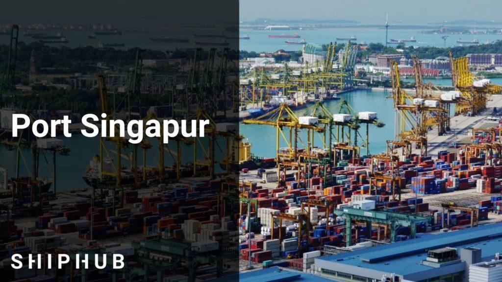port singapur